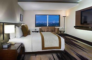 Gran Melia Hotel Jakarta